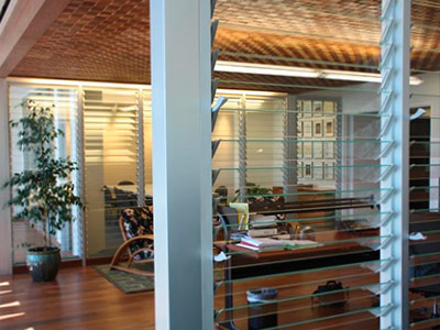 Commercial Offices, Keep Meetings Private, Hawaii