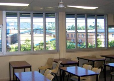 Educational Buildings and Training Centres