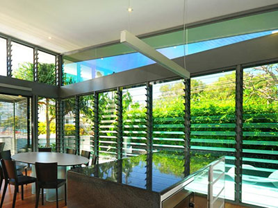 New Home, Relaxing River Views, Australia