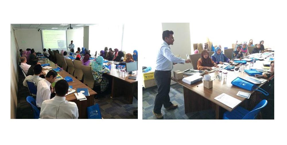 Breezway Training with Education Malaysia