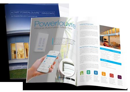 Powerlouvre brochure